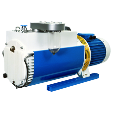 Two Stage Oil Sealed Direct Drive Vacuum Pump BW100