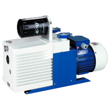 Two Stage Oil Sealed Direct Drive Vacuum Pump BW16