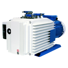 Two Stage Oil Sealed Direct Drive Vacuum Pump BW63