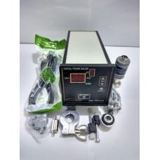 DIGITAL PIRANI VACUUM GAUGE MODEL DPRG-1GH-SP EXPONENTAIL DISPLAY