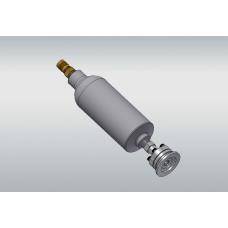 FSLTL Calibrated Refrigerant Leaks- sniffer application