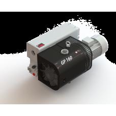 Oil Lubricated Vacuum Pumps: 160m3/Hr (GP160, GPM160) & 210m3/Hr (GP210K & GPM210K)