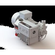 Oil Lubricated Vacuum Pumps: 11m3/Hr (GP11, GPM11) & 21m3/Hr (GP21, GPM21)
