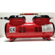 Oil Free Dry Diaphragm Vacuum Pumps & Piston Compressors
