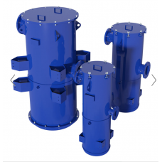 JRS Series: Multistage Separator Trap