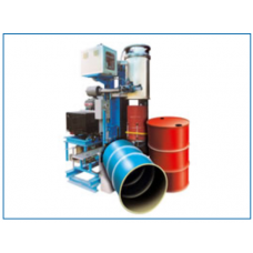 LEAK TEST MACHINES FOR PACKAGING