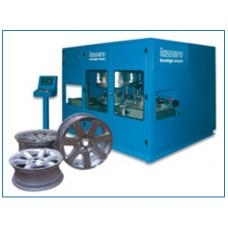Automotive Parts Leak Test Systems LAZZERO TECNOLOGIE