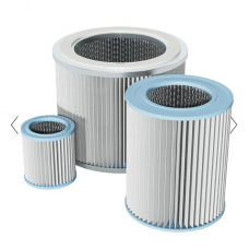 Chemical Resistant Replacement Element