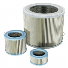 High Temperature Specialty Media Replacement Filter